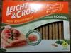 Leicht & Cross Roggen - Produit