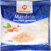 Mandeln blanchiert, gemahlen - Product