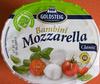 Bambini Mozzarella - Produkt