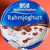 Rahmjoghurt Stracciatella - Produit