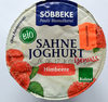 Sahne Joghurt Himbeere - Prodotto