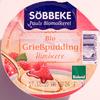 Griebpudding Bio - Prodotto