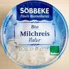 Milchreis natur - Prodotto