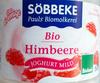 Bio Himbeere Joghurt mild - Prodotto