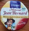 Monsieur Jean Bernard - Prodotto