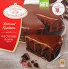Hot chocolate brownie - Produit