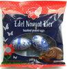 Edel Nougat Eier - Prodotto