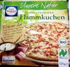 Bio Steinofen Flammenkuchen - Produkt