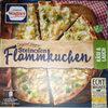Herzhafter Flammkuchen Käse & Lauch - Prodotto