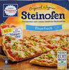 Steinofen Pizza Thunfisch - Produit