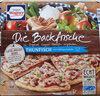Pizza die Backfrische - Thunfisch mit Zwiebeln und Kräutern - Product