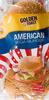 American Mega-Burger - Product