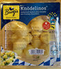 Burgis Knödelinos (3,97 Eur / 1 Kg) - Produkt