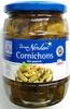 Cornichons - Produit