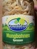 Mungobohnen Sprossen - Prodotto