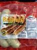 Zwiebel Bratwurst nach Belgischer Art - Product