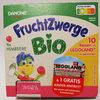 Fruchtzwerge Bio Himbeere - Produkt