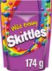 Skittles Wild Berry Flavour - Produit
