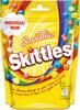 Skittles smoothies 174g - Produit