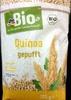 Quinoa gepufft - Product