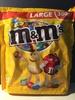 M&M's Peanut - Produit