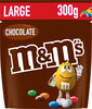 M&M's Chocolat 300g - Produit