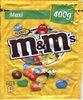 M&M's - Producto