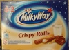 Crispy Rolls - Produit