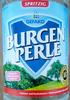 Burgenperle Spritzig - Product