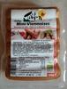 Mini-Viennoises Tofu - Product