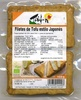 Filettini di tofu - Producto