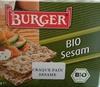 Bio Sesam - Produit