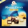 Mousse Carrés - Produit