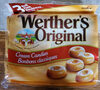 Werther's Original - Produkt