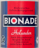 Bionade Holunder - Product
