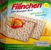 Filinchen Das Knusper-Brot - Produkt