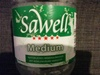 Sawell Medium - Produit
