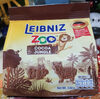 Zoo Jungle Biscuits with Cocoa - Produit