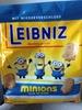 Leibniz Minions - Produkt