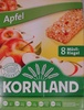 Apfel Müsliriegel - Product