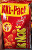 Nic Nacs (XXL Pack) - Prodotto