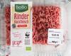 Rinder Hackfleisch - Produkt