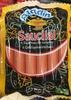 Saucilal - Saucisses de volaille - Product