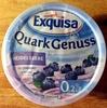 QuarkGenuss Heidelbeere - Produkt