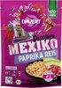 Mexiko Paprika Reis - Produit