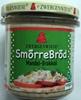 SmörreBröd Mandel-Brokkoli - Produit