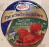 Thunfisch - Röllchen Tomate Basilikum - Produit