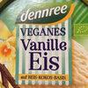 Veganes Vanille Eis - Product