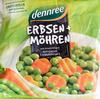 Erbsen + Möhren - Produit
