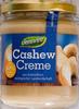 Cashew Creme - Produkt